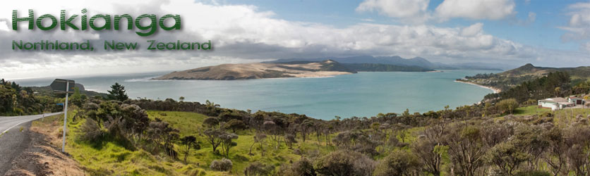 Hokianga Accommodation Directory